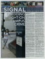 The Signal, 2010-10-26