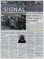 The Signal, 2010-08-18