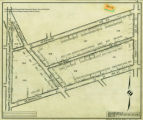 Atlanta Cadastral Survey, Tax District 6, Sheet 16